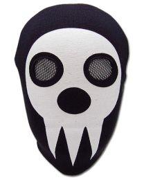 Soul Eater: Shinigami Mask Beanie