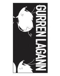 Gurren Lagann: Boota Towel
