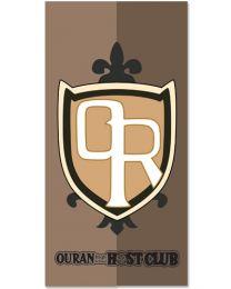 Ouran High School Host Club: School Logo Towel