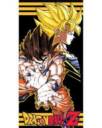 Dragon Ball Z: Towel