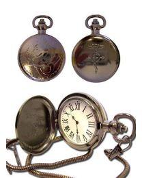 Fullmetal Alchemist: Pocket Watch