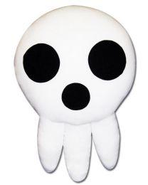 Soul Eater: Skull Pillow