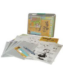 Deleter Manga Tool Kit Mini