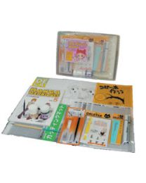 Deleter Manga Tool Kit Deluxe