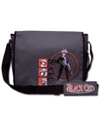 Black Cat: Sharpshooter Messenger Bag