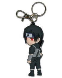 Naruto: Itachi in Fighting Gear PVC Keychain