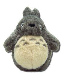 Totoro: Classic Grey 7 Inch Plush
