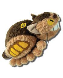 Totoro: Cat Bus Fluffy Plush
