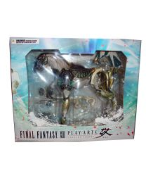 Final Fantasy XIII: Odin Play Arts Kai Action Figure