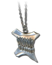 Bleach: Grimmjow Jam Necklace
