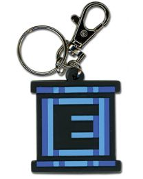 Mega Man 10: Energy Tank PVC Keychain