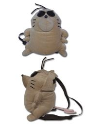 Gurren Lagann: Boota Plush Bag