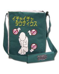 Naruto Shippuden: Make Out Tactics Messenger Bag