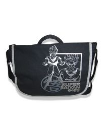 Dragon Ball Z: Super Saiyan Goku Messenger Bag