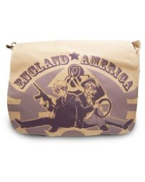 Hetalia: US And UK Messenger Bag