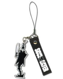 Soul Eater: Cell Phone Charm