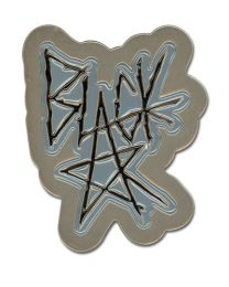 Soul Eater: Black Star Belt Buckle