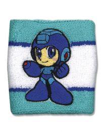 Mega Man: Powered Up Mega Man Wristband