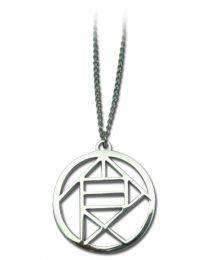 Naruto Shippuden Necklace: Choji
