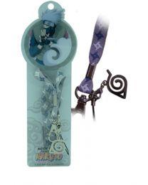 Naruto: Kakashi Cell Phone Strap