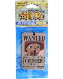 One Piece: Chopper Air Freshener