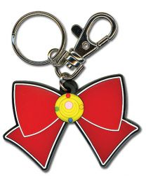Sailor Moon: Ribbon PVC Keychain