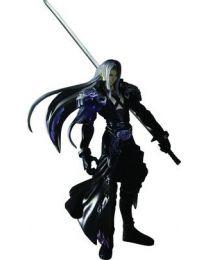 Dissidia Final Fantasy Trading Arts Figure: Sephiroth