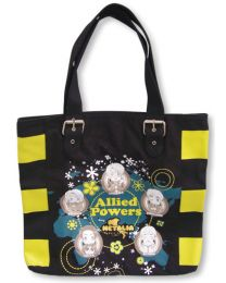 Hetalia: Allied Powers Tote Bag