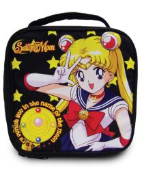 Sailor Moon: Sailor Moon Punish Lunch Bag