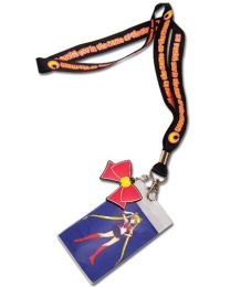 Sailor Moon: Bow Lanyard