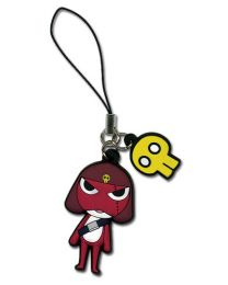Sergeant Frog: Giroro PVC Cell Phone Charm