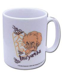 Inuyasha: Inuyasha 12 oz Mug
