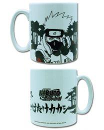 Naruto Shippuden: Kakashi Mug