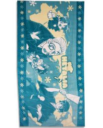 Hetalia: World Series Hagoita Towel