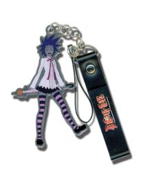 D Gray Man: Road Camelot Cell Phone Charm