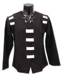 Soul Eater: Kid Blazer Cosplay Costume