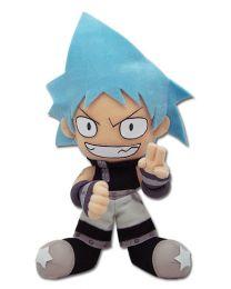 Soul Eater: Black Star Plush