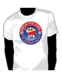 Shin Chan: Mr. Elephant T-Shirt