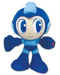 Megaman 10: Mega Man Plush