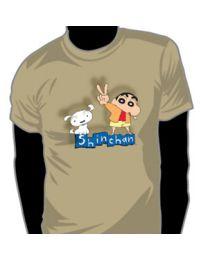 Shin Chan: Peace T-Shirt