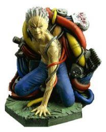 Akira: Tetsuo PVC Statue