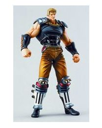 Fist Of The North Star 200X Raoh Action Figure