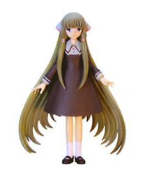 Chobits: Chi Figure