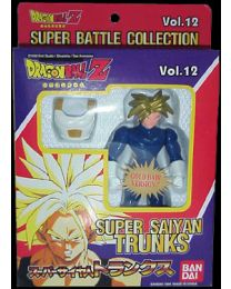 DragonBall Z Super Battle Collection Vol. 12: Super Saiyan Trunks