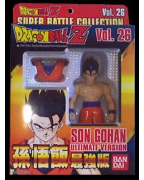 DragonBall Z Super Battle Collection Vol. 26: Son Gohan Ultimate
