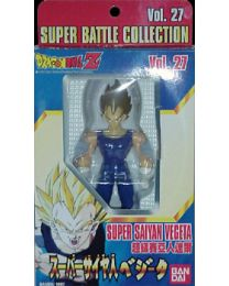 DragonBall Z Super Battle Collection Vol. 27: Super Saiyan Vegeta