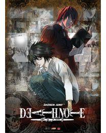 Death Note: Light & L