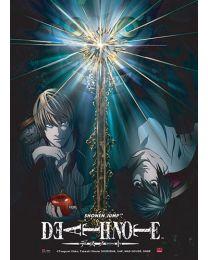 Death Note: Light vs L
