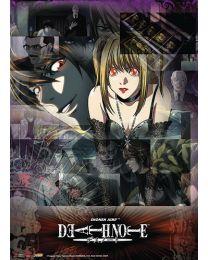 Death Note: Misa & Light