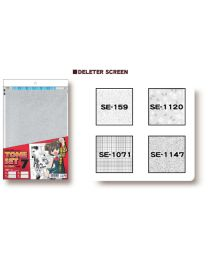 Deleter Screen Tone Set Vol. 7